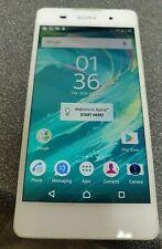 SONY Xperia E5 F3311 16GB White Unlocked Smartphone - Android 6.0 OS