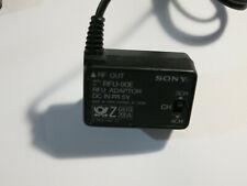RFU-90E Sony adaptateur RF pour camescope