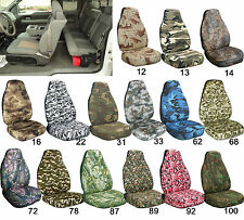 2004-08 Ford F-150  front w integr seat belts plus  60/40 rear car seat covers