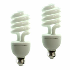 Kit 2 Ampoule Studio Lumiere du Jour Fluorescent DynaSun 2x SYD26 150W Éclairage