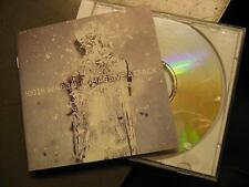 "MASSIVE ATTACK ""100TH WINDOW"" - CD"