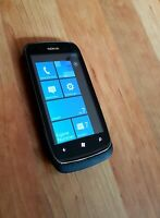 Nokia Lumia 610 (RM-835) in schwarz