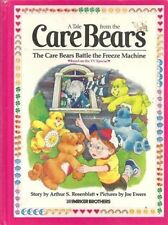 The Care Bears Battle the Freeze Machine (Tale fro
