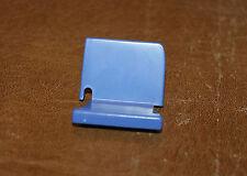 Playmobil vie quotidienne siège bleu côté porte du camping car 3647