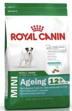 ROYAL CANIN MINI AGEING 12+ FOR DOGS OLDER