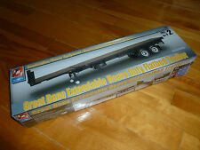 GREAT DANE EXTENDABLE TRAILER AMT ERTL 38149 MODEL KIT PLASTIC 1/25 F/S SEALED