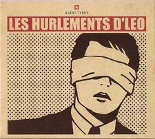 Les Hurlements D'Leo - Ouest Terne - CD