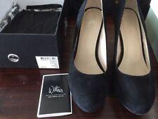 Wittner Flat (0 to 1/2 in.) Women's Heels