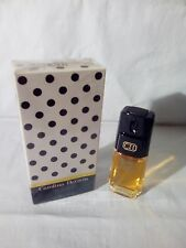 CAROLINA HERRERA FOR WOMEN DONNA FEMME EAU DE TOILETTE SPRAY 30 ML. VINTAGE RARO