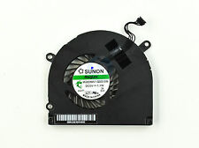"""USED Right CPU Cooling Fan Cooler for Apple MacBook Pro 15"""" A1286"""