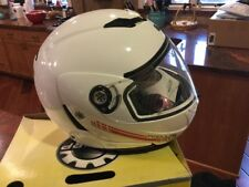 CAN-AM SPYDER GT-2 FLIP UP STREET MODULAR HELMET. (XL).