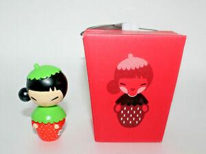 NEW in Box 2011 Momiji SILLY BILLY Hidden Secret Message Doll