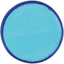 SNAZAROO 18ml Turquoise FACE PAINT PAINTING Halloween