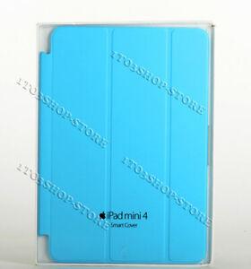 Genuine Original Apple Smart Cover For Apple iPad mini 4 Case
