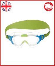 Speedo Kids Biofuse Sea Squad Mask Goggles Goggles, Blue Bleu, 2-6 Years