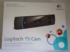Logitech Tv Cam Revue Google Video Hd Camera Webcams 960-000665