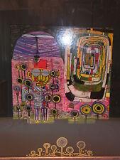 1980-1989er Kunstdrucke aus der Grafik- & Druck-Rubrik