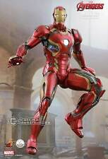 Hot Toys QS006 Avengers Age of Ultron Iron Man Mark 45 XLV 1/4 Figure 49cm