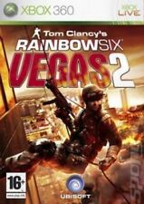 Tom Clancy's Rainbow Six: Vegas 2 (Xbox 360) VideoGames