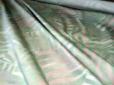 New listing 5.5 yards fabric,by 5th avenue designs, preshrunk 100 % cotton