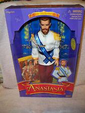 Anastasia Czar Nicholas II Doll NRFB #22994 Galoob 1997  The Czar Nicholas II