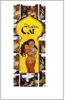 The Rabbi's Cat [New Blu-ray] With DVD, Widescreen, Ac-3/Dolby Digital, O-Card