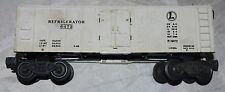 Lionel Refrigerator Car 6472