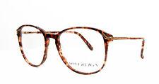 Vintage Sovereign GiGi Tortoise Eyeglasses Frames 54-18-130