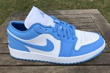 Air Jordan 1 Low, UNC. AO9944-441, Men's Size 7. Women's Size 8.5. NIB!