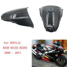 Windscreen Windshield For Aprilia RS50 RS125 RS250 2006 2007 2008 2009- 2011