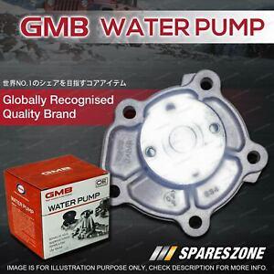 GMB Water Pump for Suzuki Liana RH416 RH418 Swift RS415 RS416 EZ FZ 1.5 1.6 1.8