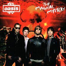 OASIS LIVE 2008 THE MAGICAL MISTERY TOUR RARE