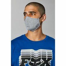 FOX Facial Mask Nasen-Mundmaske Grey One Size Adult Adults