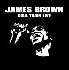 James Brown - Soul Train Live [New CD]