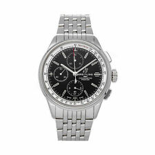 Reloj de pulsera Breitling Premier Cronógrafo Para hombres de acero 42mm Automático Fecha A13315351B1A1