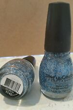 One New Sinful Colors Professional Nail Polish Enamel - Ice Dream #1140