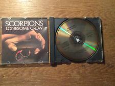 Scorpions - Lonesome Crow  [CD Album]  1976 Made in UK / Metalmcd124