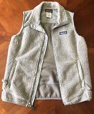 Patagonia Women's Classic Retro Pile Fleece Vest