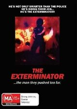 The Exterminator (DVD, 2005)