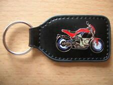 Schlüsselanhänger Buell S 1 S1 Lightning rot / red Art. 0706 Motorbike Moto