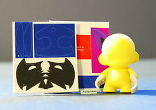 Marvel Micro Munny Vinyl DIY Munnyworld Kidrobot Wolverine