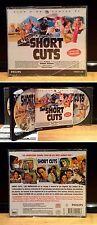 VIDEO CD / VCD / Philips CD-i Film - Short Cuts de R. Altman - VF - Delta Video