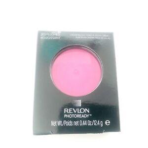 Revlon Photoready Cream Blush Flushed 200 BOXED Blusher