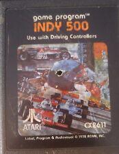 Indy 500 VCS 2600 (Modul - good)