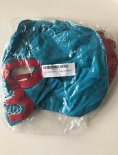 Nacho Libre Luchador Mask Adult Size (new)
