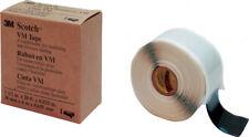 Corning Isolierband 80050045006 schwarz Klebebänder Kautschuk Isolierband