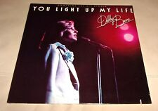 Debby Boone You Light Up My Life Sealed LP