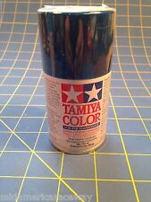 Tamiya PS-4 Blue Polycarbonate Spray Can 3oz Paint # 86004 Mid-America
