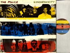 Disques vinyles The Police LP