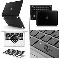 "Soft Plastic Matte Case+Black Keyboard for Macbook Pro 13""With Touch Bar (A1706)"